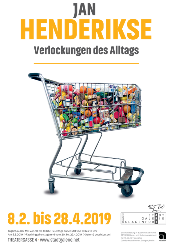 Verlockingen des Alltags