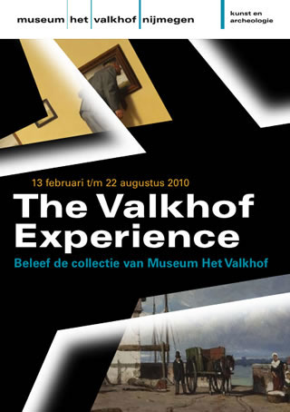 The Valkhof Experience